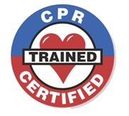 CPR Trained Certified
